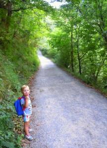 Visita Asturias con tus hijos y disfruta de un auténtico Paraiso