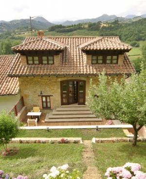 Casas Mirador   Casa Rural para parejas