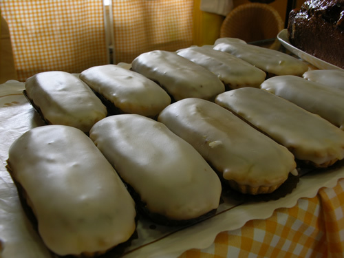 Gastronomía típica de Asturias