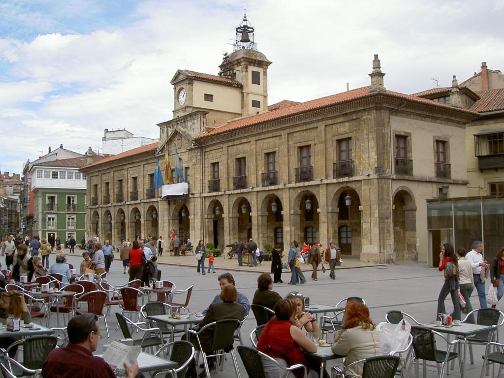 Ciudades en Asturias | Aviles
