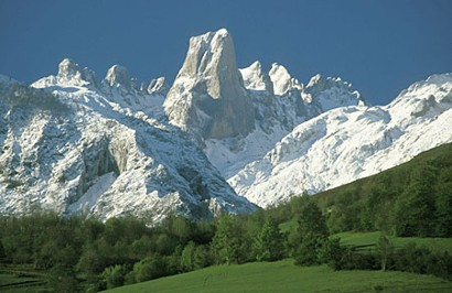 Hoteles Rurales en Picos de Europa