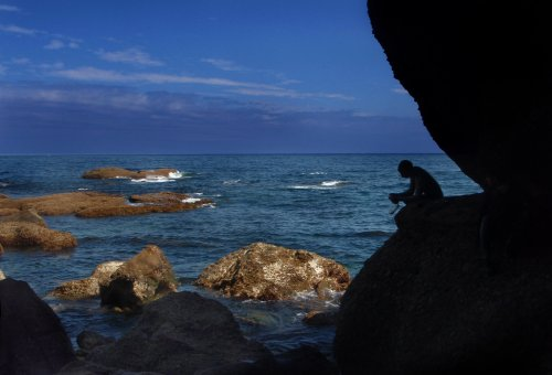 Playas en Asturias