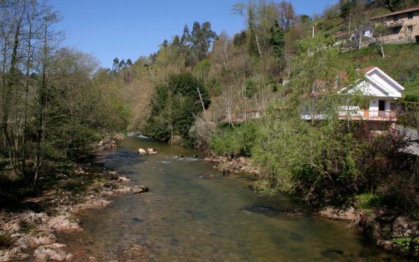 Antrialgo | Rio Piloña