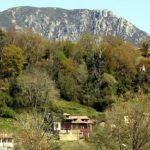 Vistas exteriores de las casas rurales | casas rurales baratas