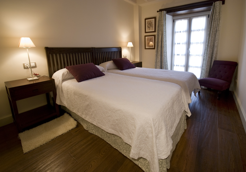 Casa Luz Vega | Hoteles en Asturias
