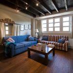 Salón Casa Lin de Pepa