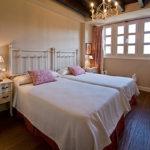 Dormitoiro dos camas Lin de Pepa | casas rurales en picos de europa