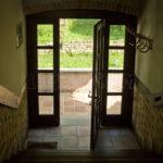 Entrada Casa Mirador