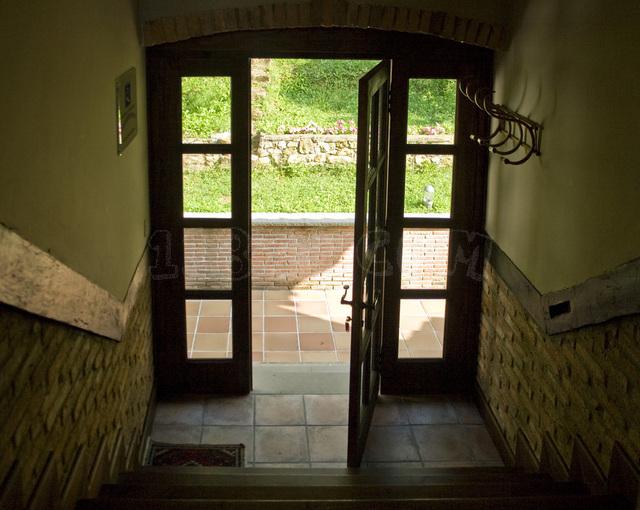 Casa rural Mirador | casas rurales en Asturias