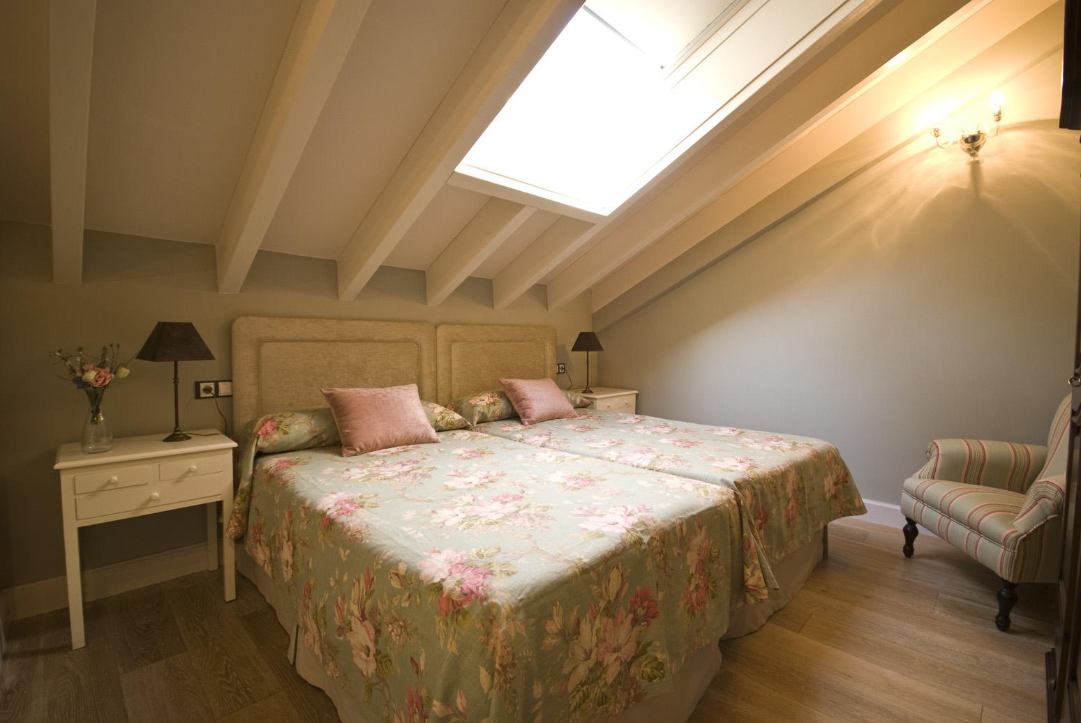 Casa Tia Elisa | Casa con encanto Asturias