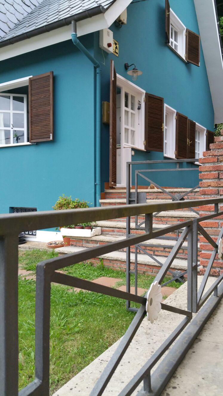 Casa Alpina   casas rurales con encanto Asturias