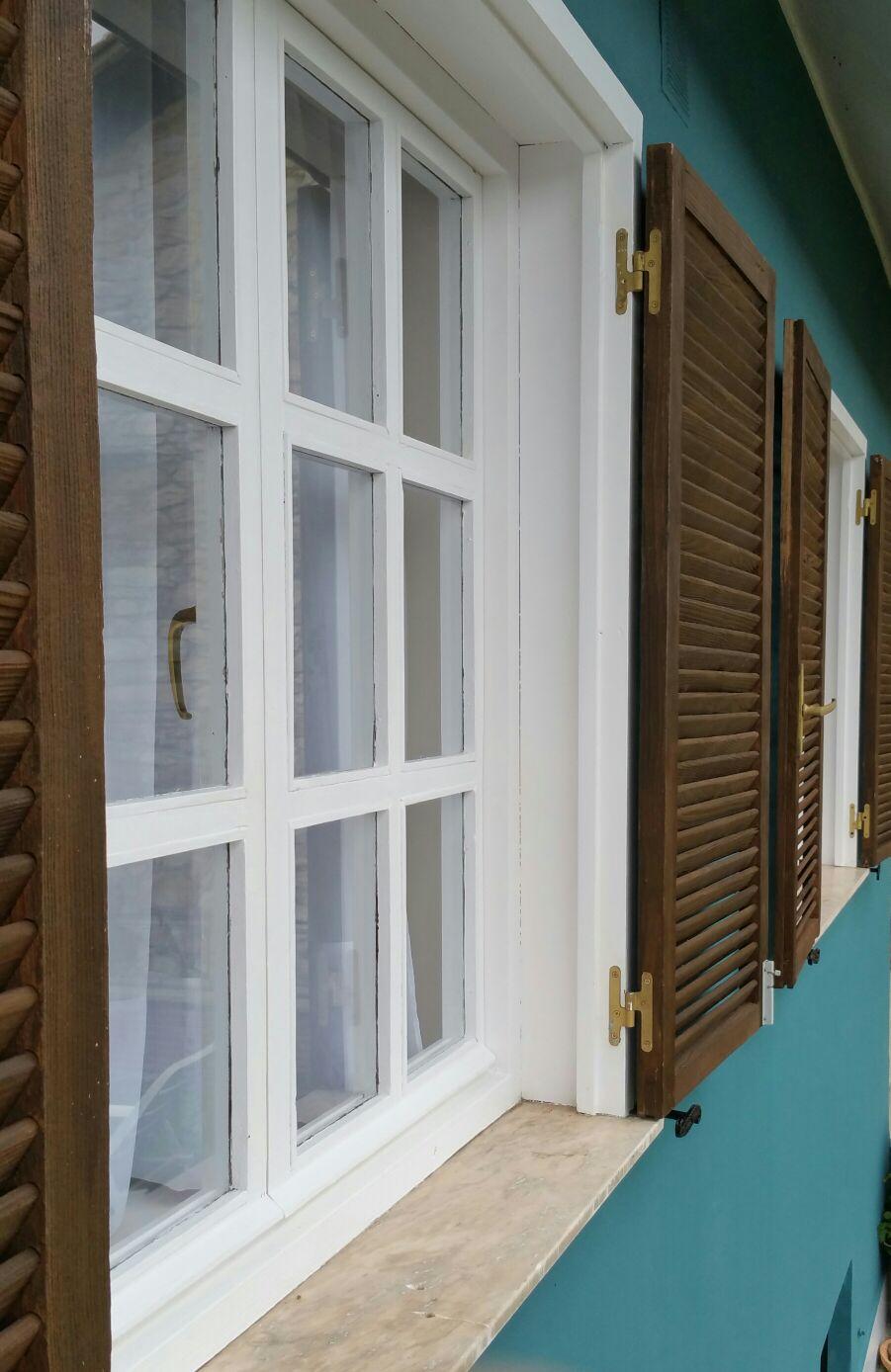 Lateral Casa Alpina