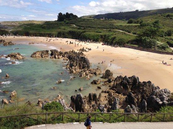 Playas cerca Casas Rurales Asturias