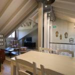 Comedor Casa Tia Elisa | Apartamentos de lujo en Asturias
