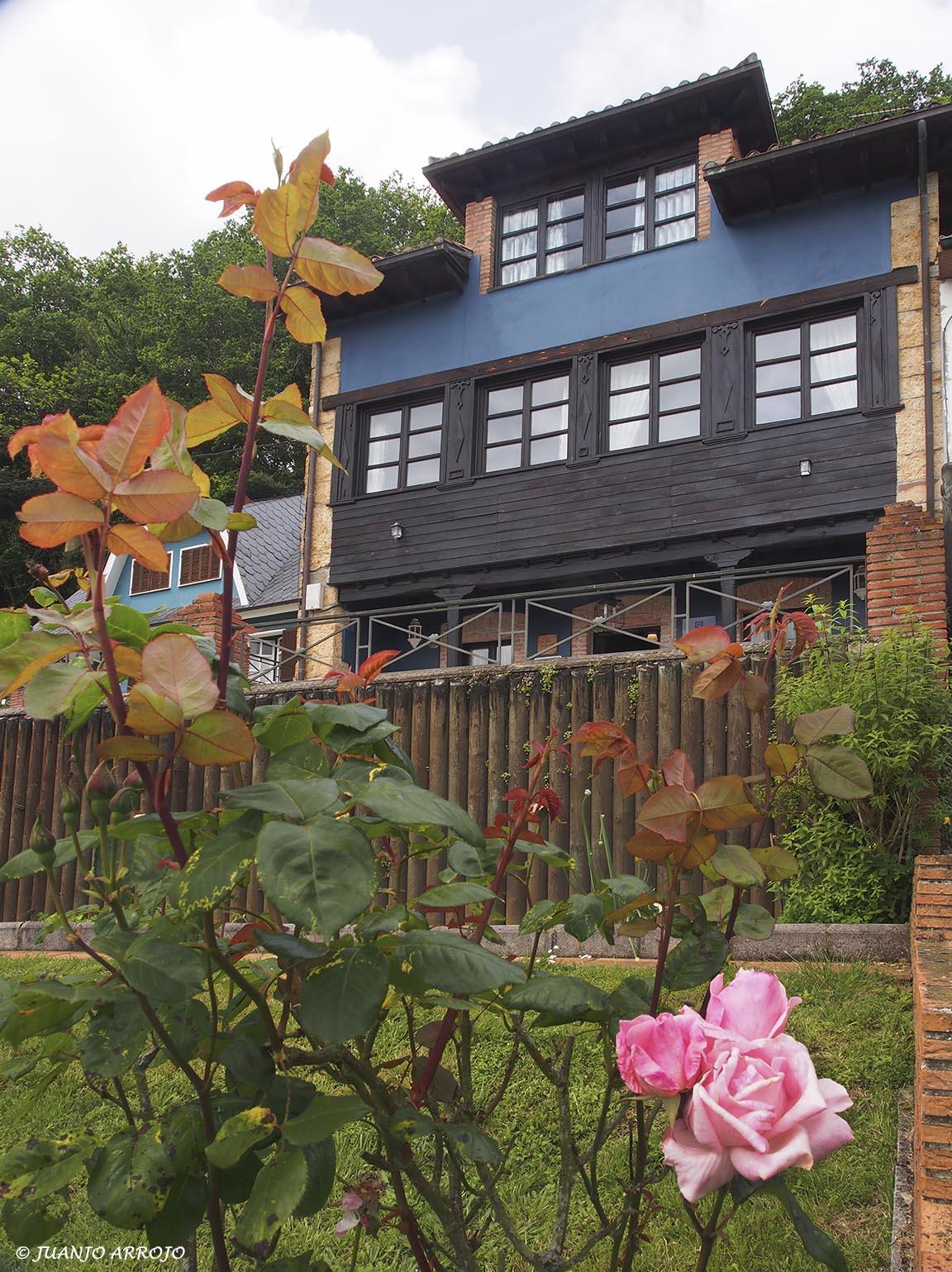 Casa Rural Azul | casa rural Asturias