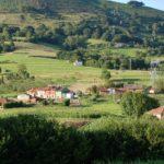 camino castro de Antrialgo | paisejes de asturias