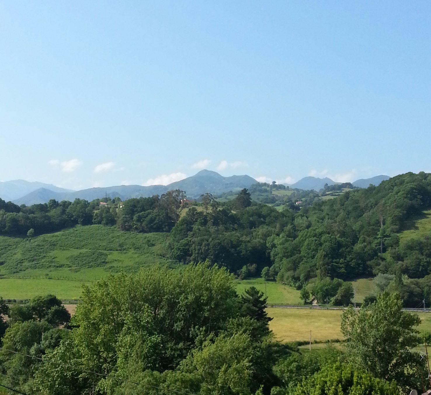 Casa Alpina | casas Asturias con encanto picos de europa
